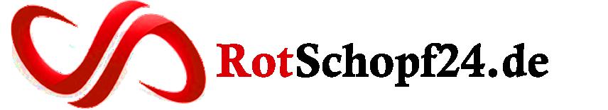 Rotschopf24.de-Logo