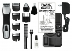 Bartschneider Wahl Groomsman Pro, Body-Trimmer Set  42484